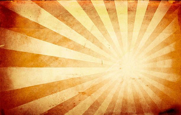 Grunge Burst Background stock photo