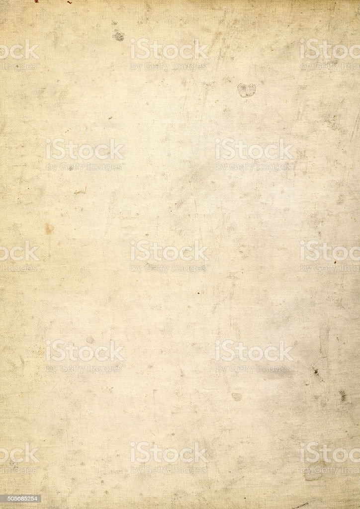 Grunge canvas background texture stock photo