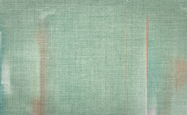 grunge canvas texture stock photo