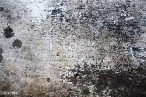 istock Grunge cement background and texture 691761906