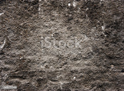 detail of grunge clay wall background.