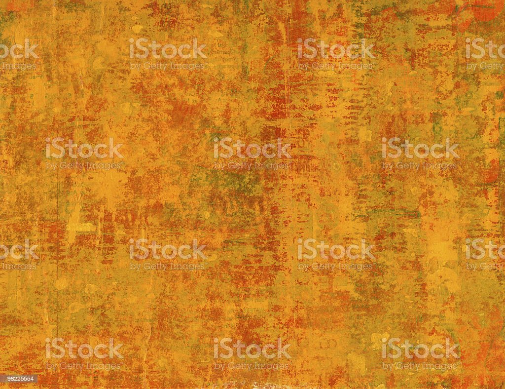 Grunge Collage Background royalty-free stock photo
