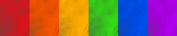 LGBT grunge colorful background. abstract  web backdrop - Image LGBT grunge colorful background. abstract  web backdrop - Image. lgbtqi pride event stock pictures, royalty-free photos & images