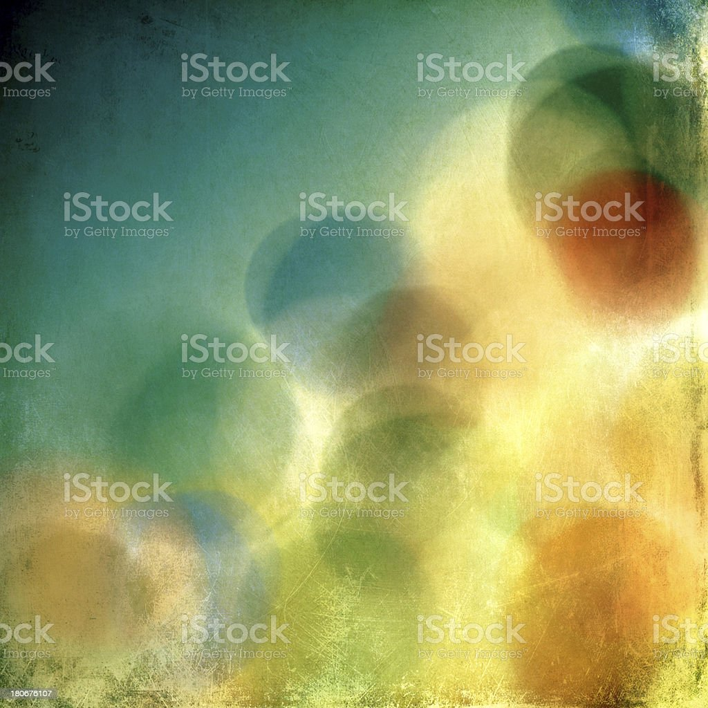 Grunge colorful texture royalty-free stock photo