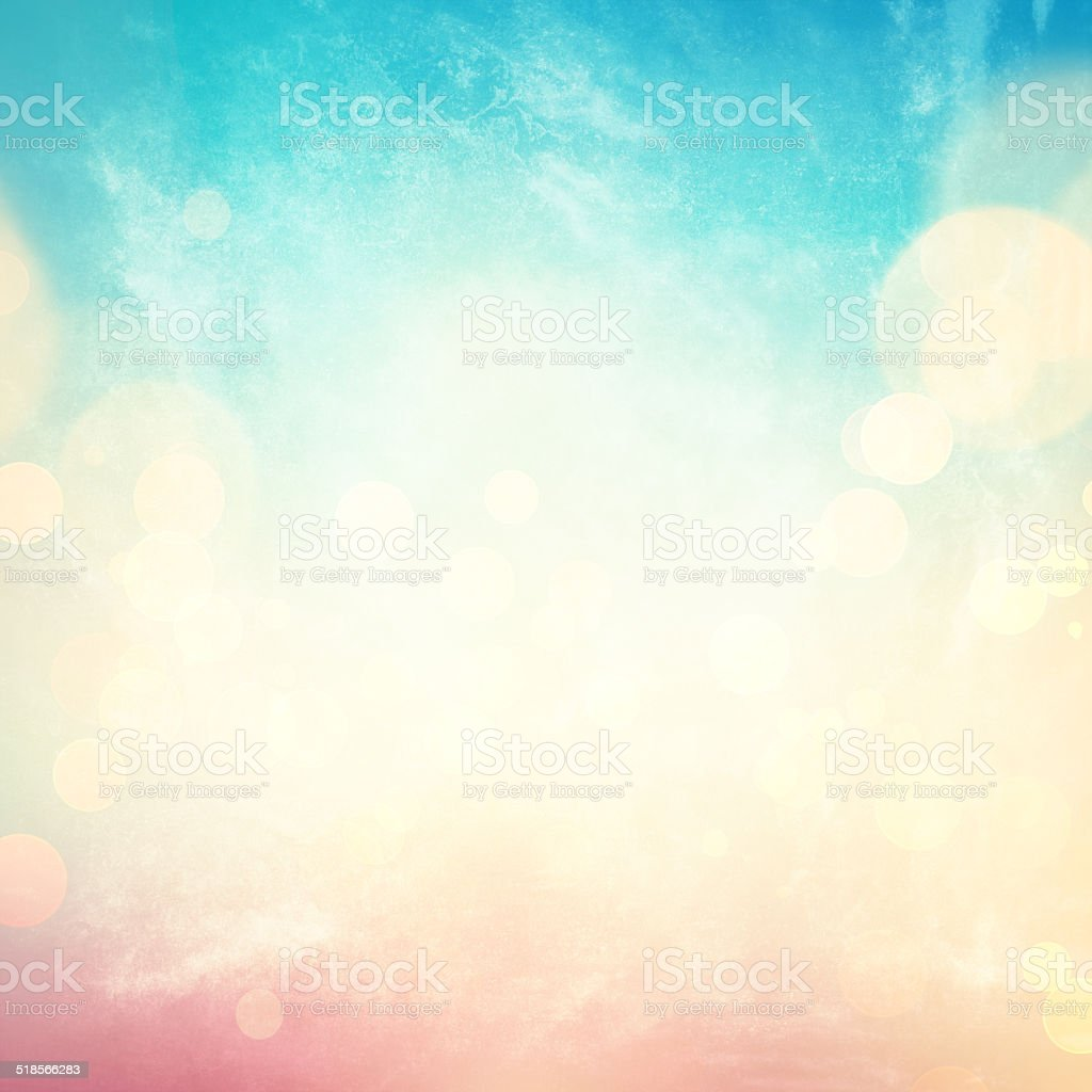 Grunge colorful texture vintage background stock photo
