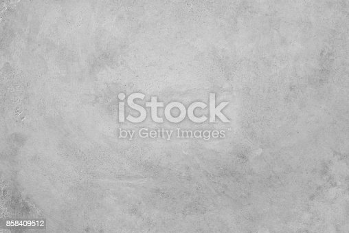 istock Grunge Concrete Wall Background 858409512