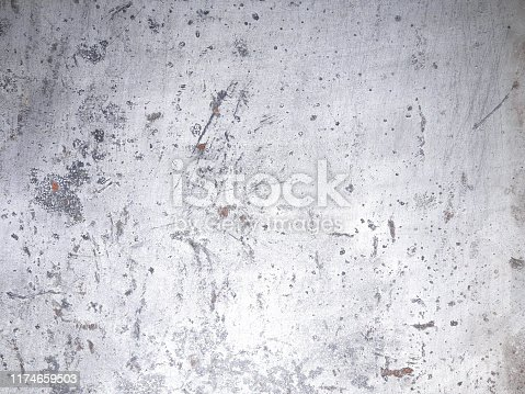 542685294 istock photo Grunge dirty pattern metal surface texture background 1174659503