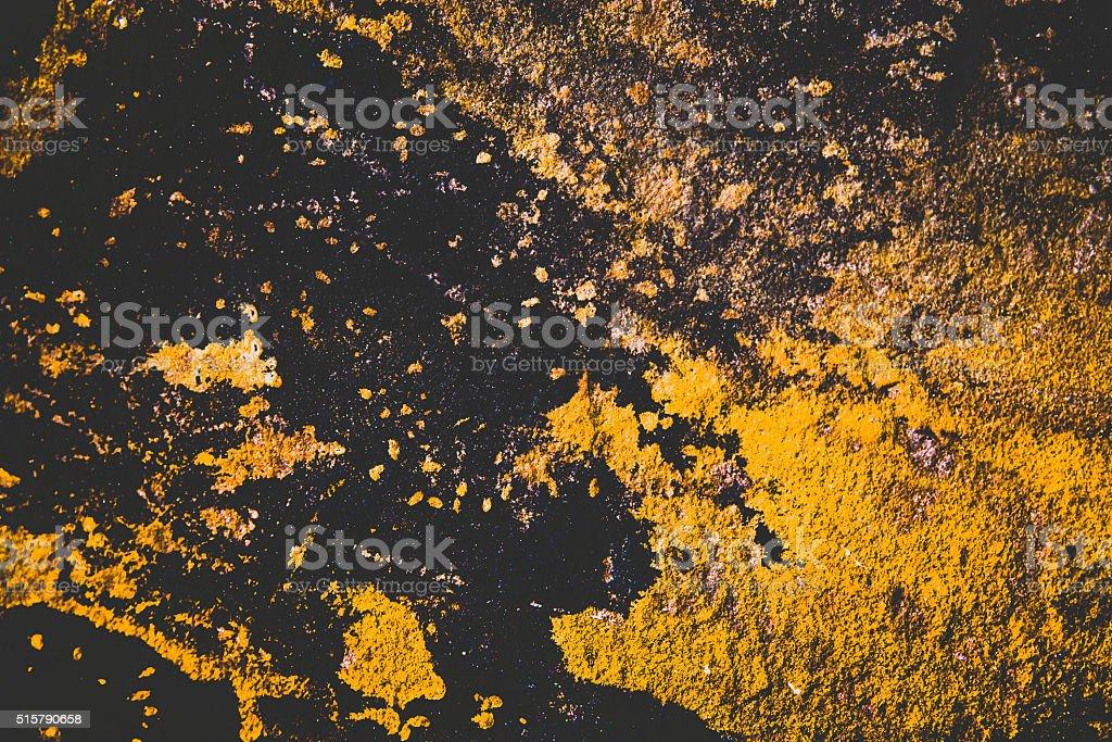 Grunge Flat Rock Texture Background stock photo
