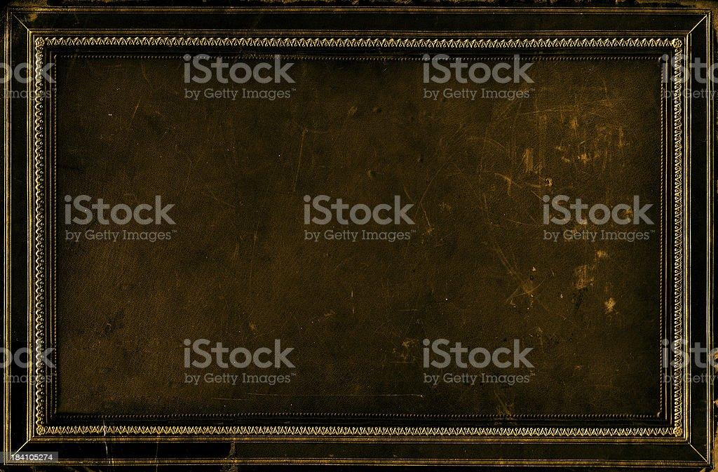 Grunge Frame Hintergrund – Foto