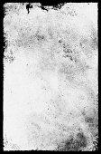 istock grunge frame 182196822