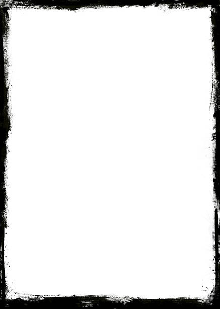Grunge frame Grunge frame geographical border stock pictures, royalty-free photos & images