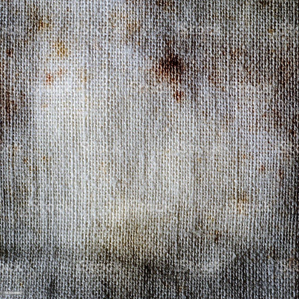 grunge gauze cloth texture royalty-free stock photo