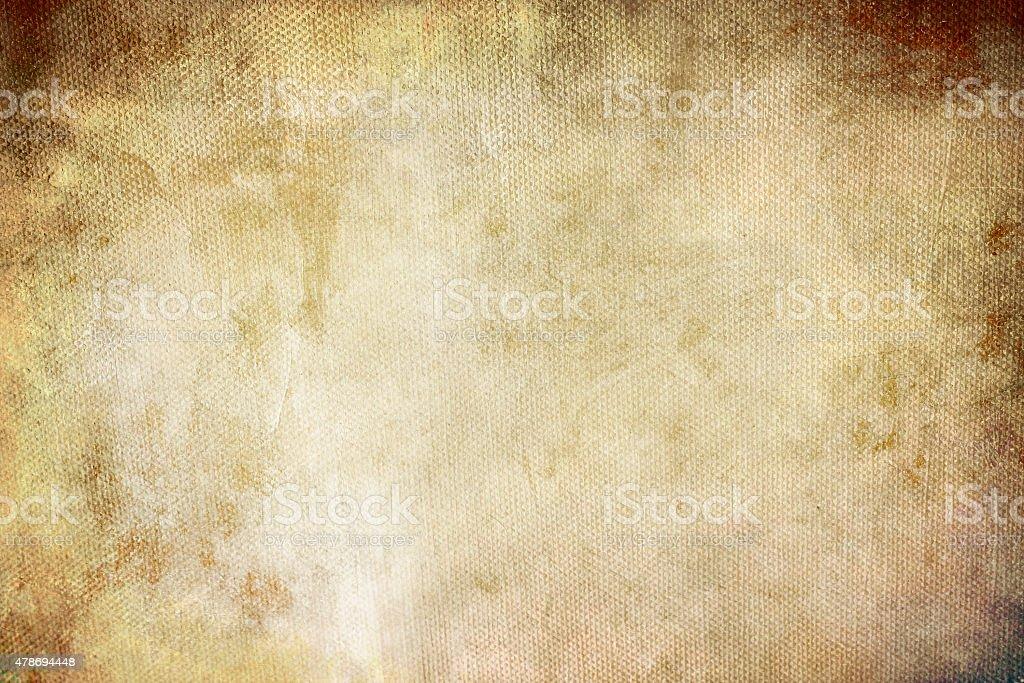 grunge golden background stock photo