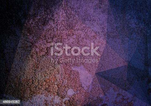 istock grunge gradient color abstract background 486945082