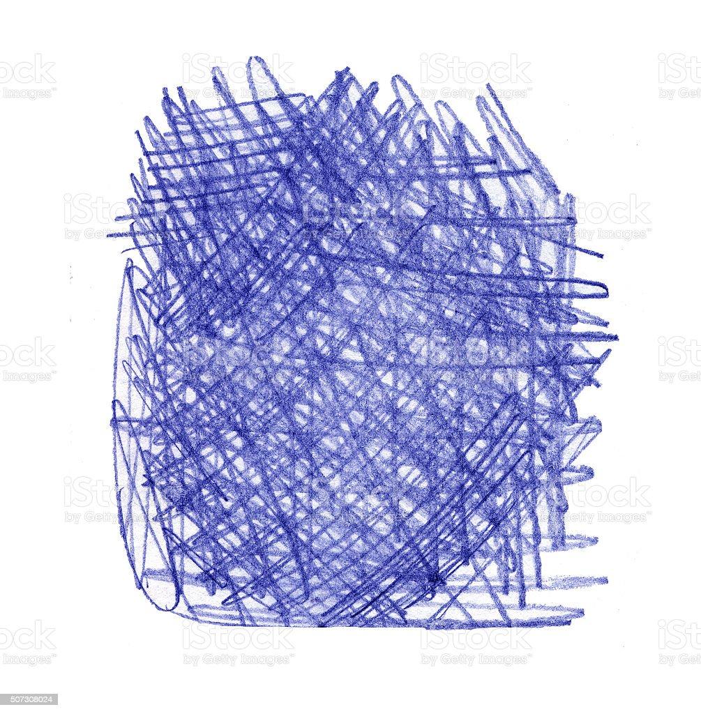 Grunge Graphit Bleistift textureed backgorund – Foto