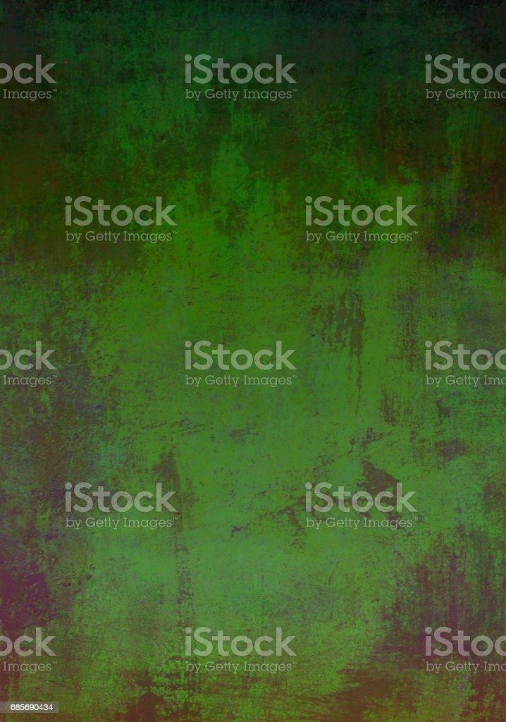 grunge 綠色背景 免版稅 stock photo