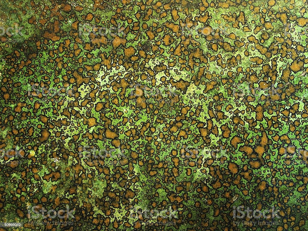 Grunge green background royalty-free stock photo