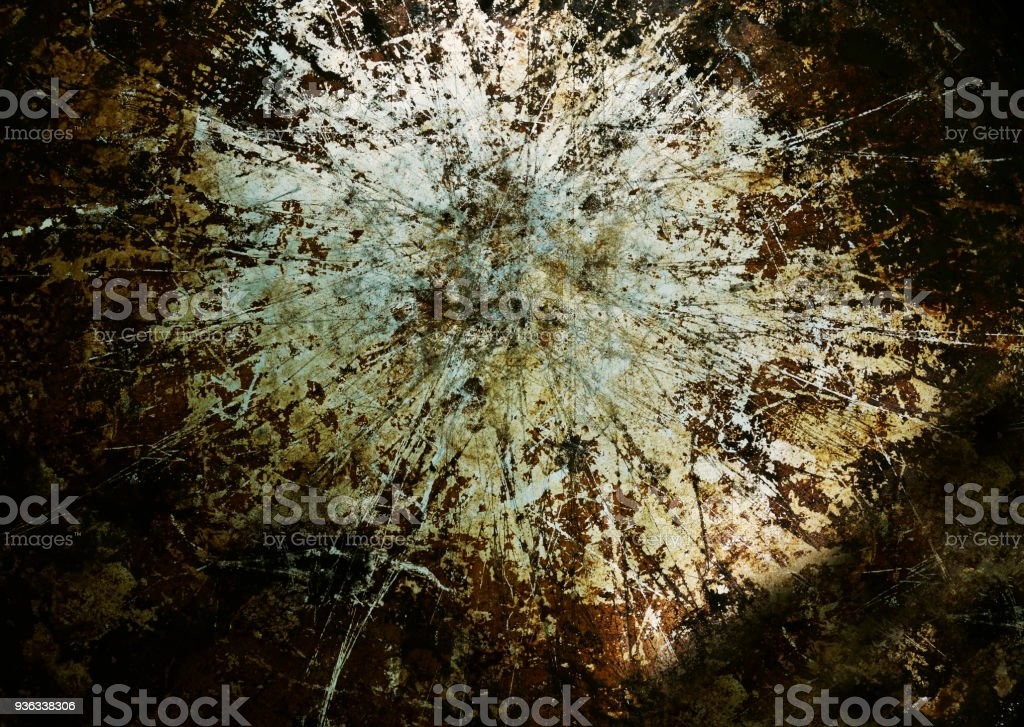 grunge grime metal stock photo