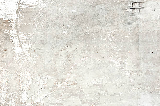 grunge hardboard texture - peeled stock photos and pictures