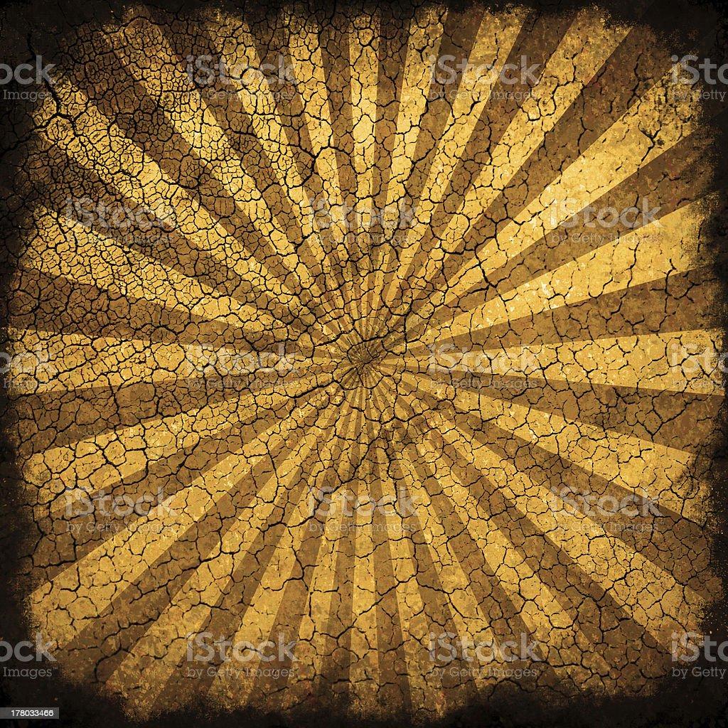 Grunge Illustration  background royalty-free stock photo