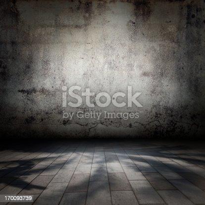 istock Grunge interior XXXL 170093739