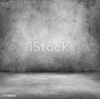istock Grunge interior XXXL 174768076