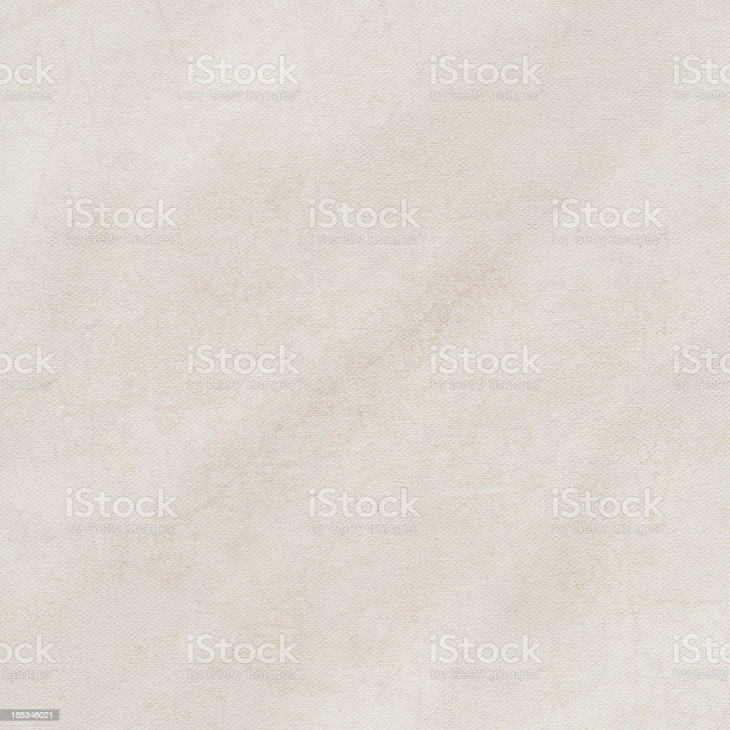 Grunge Look High Resolution Artist's Cotton Duck Canvas royalty-free stock photo