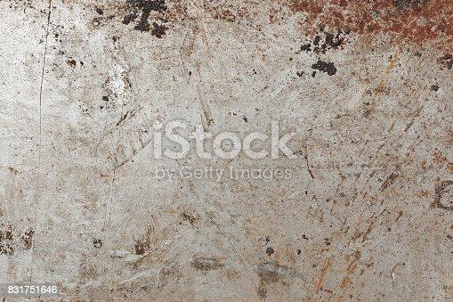 istock Grunge metal background 831751646