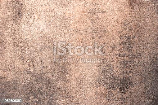 istock Grunge metal texture 1065609082