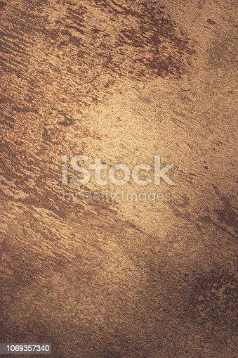 istock Grunge metal texture 1069357340