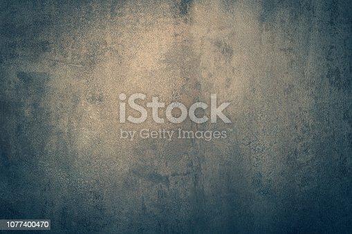istock Grunge metal texture 1077400470