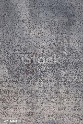 istock Grunge metal texture 1087132826