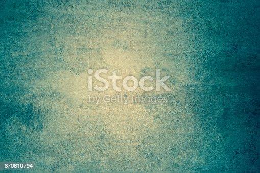 istock Grunge metal texture 670610794