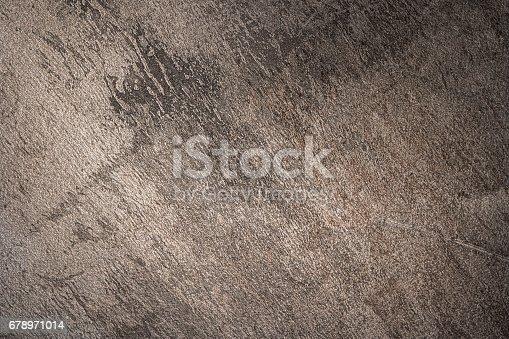 istock Grunge metal texture 678971014