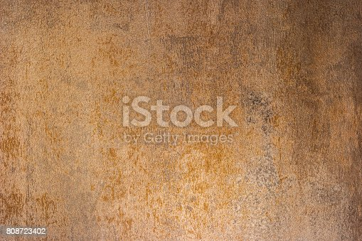 istock Grunge metal texture 808723402