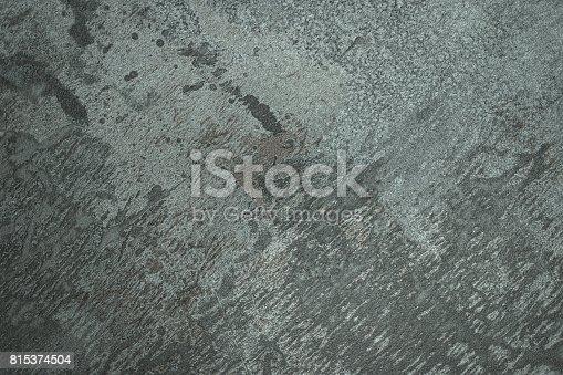 istock Grunge metal texture 815374504