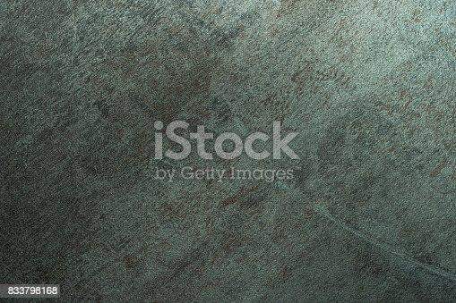 istock Grunge metal texture 833798168