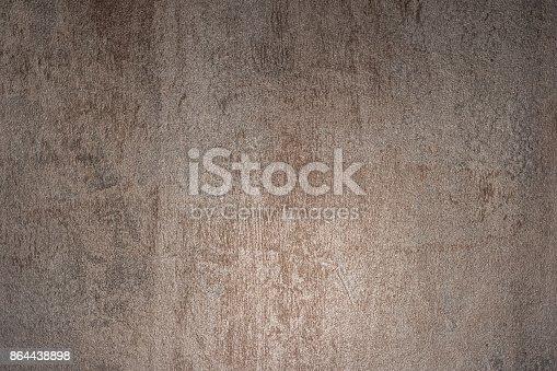 istock Grunge metal texture 864438898
