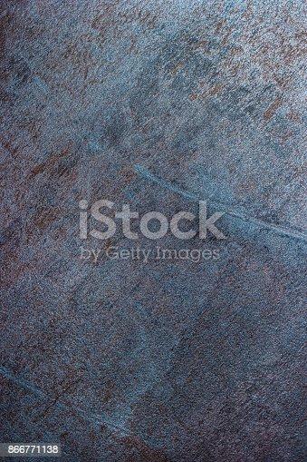 istock Grunge metal texture 866771138