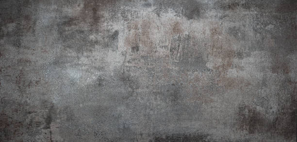 grunge metal texture - steel stock photos and pictures