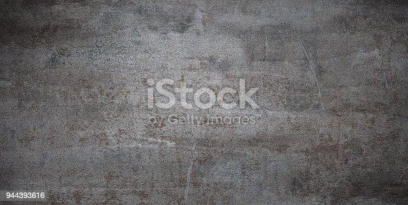 istock Grunge metal texture 944393616