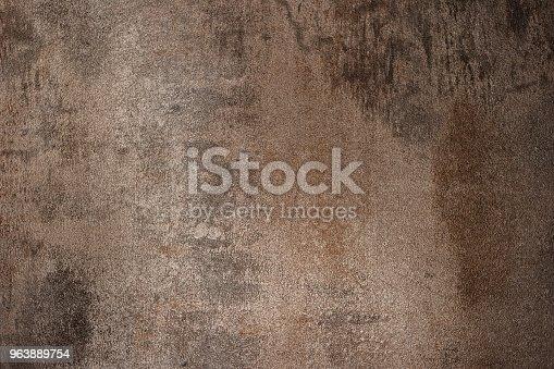 istock Grunge metal texture 963889754