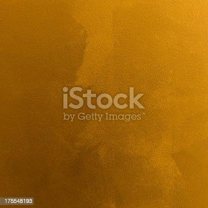 Grunge ocre background