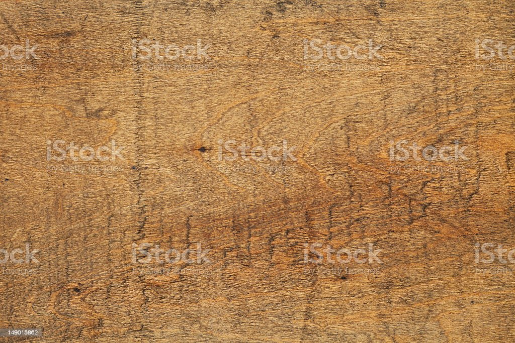 grunge oily wood texture royalty-free stock photo