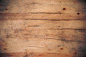 Grunge old plywood wood textured background