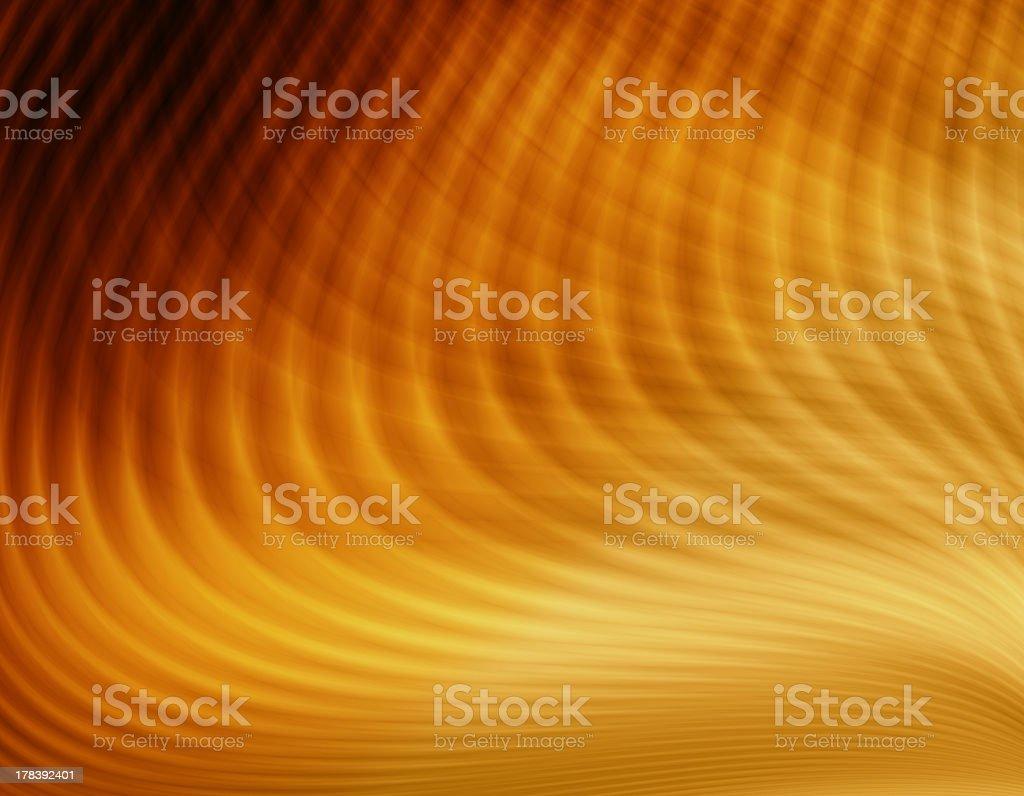 Grunge orange background stock photo