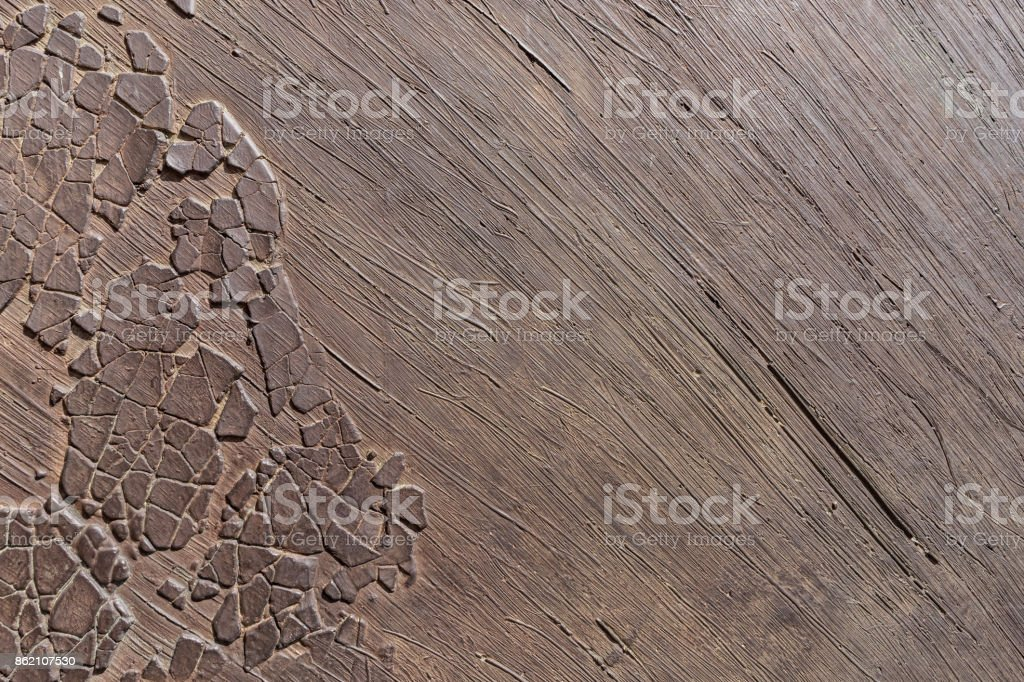 grunge oxide old metal steel wall art texture as background stock photo
