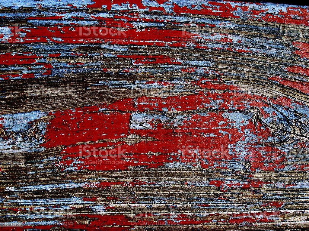 Grunge & Paint stock photo