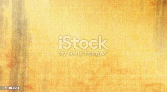istock Grunge painted paper background 172453661