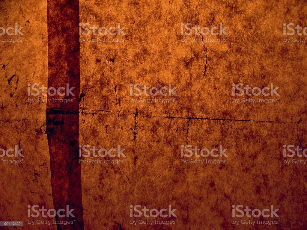 Grunge Paper 1 royalty-free stock photo